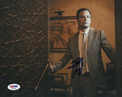 Photographs Entertainment Memorabilia Friendly Justin Kirk Signed Weeds Authentic Autographed 8x10 Photo Psa/dna #ad41859 100% High Quality Materials