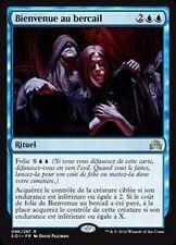 MTG Magic SOI - Welcome to the Fold/Bienvenue au bercail, French/VF