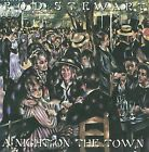 A Night on the Town by Rod Stewart (CD, Aug-1988, Warner Bros.)