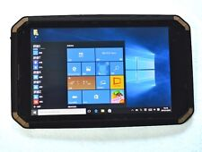 """8"""" Windows10 OS Field Rugged Tablet PC Waterproof IP68 Outdoors Tablet With WIF"""