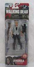 McFarlane The Walking Dead Series 4 Andrea, New in Package