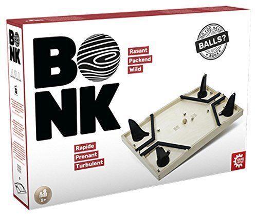 646192 Bonk gioco 2-4 giocatori gioco di società NUOVO & OVP