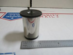 ANTIQUE-SPENCER-10X-EYEPIECE-OCULAR-MICROSCOPE-PART-OPTICS-AS-PIC-amp-12-A-110