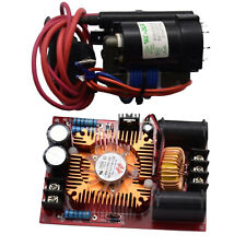 Zvs Tesla Coil Flyback Driver Module Anncus For Sgtc Marx Generator Driver