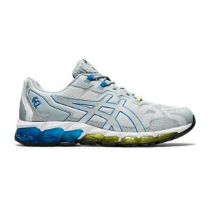 Asics Tiger Gel-Quantum 360 6 Sneaker Uomo 1021A337 022 Piedmont Grey Pure Silve