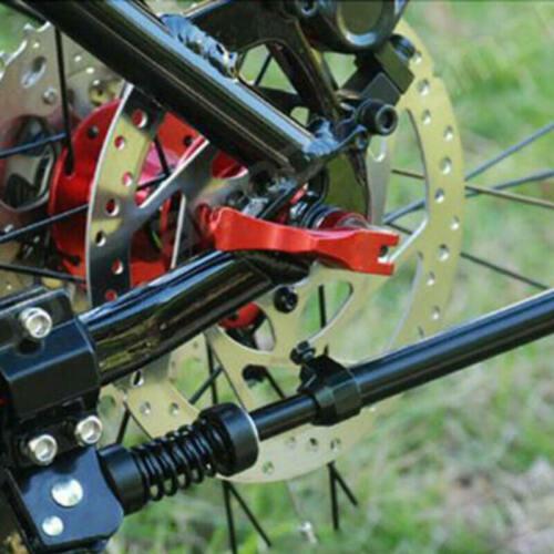 Bicycle-Racks Bike Kickstand Cycling Sidestay Metal Stand Adjustable