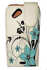 Design 1 Handy Flip Tasche Cover Case Hülle  für Sony Ericsson Xperia Arc  Arc S
