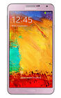 Samsung Galaxy Note 3 SM-N900 - 32GB - Blush Pink (Unlocked) Smartphone