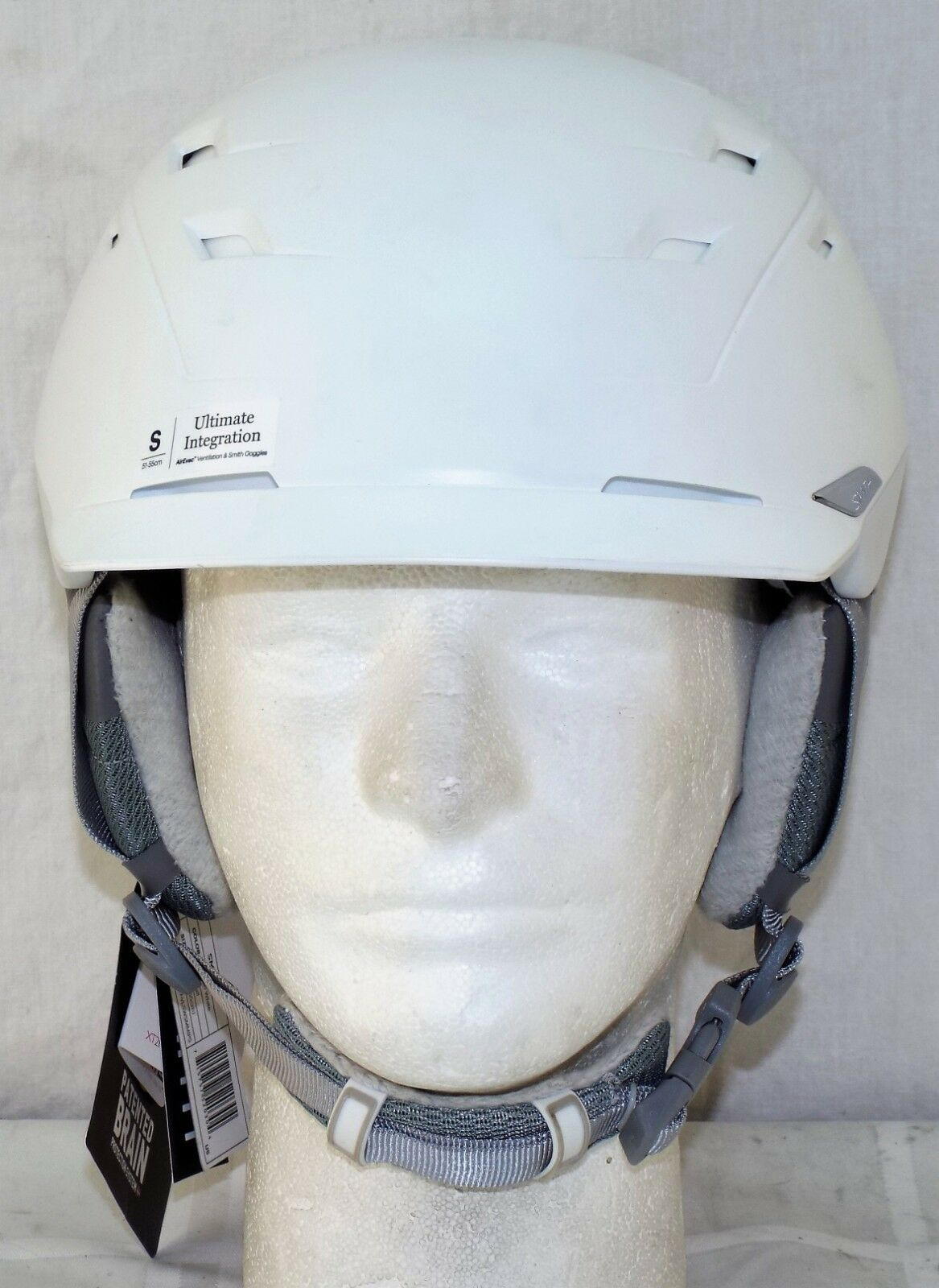 Smith Valence MIPS Woman's New Helmet Size Small