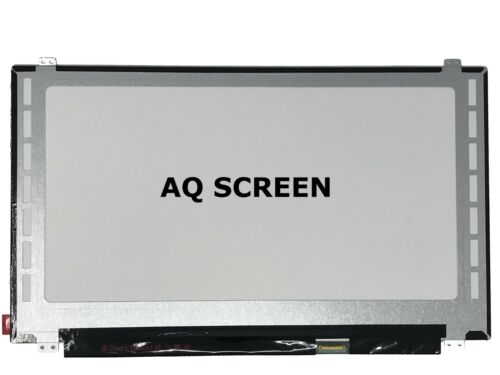 "New 15.6/"" FHD LCD IPS Screen Display Fits Samsung Notebook 5 NP550XTA Series"