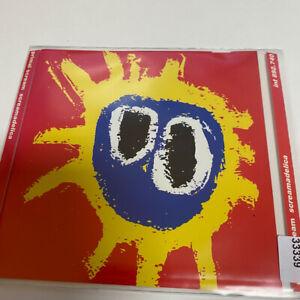 Primal Scream: Screamadelica > ex (CD)