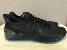 newest 8d01f 835fb item 4 Men s Nike Kobe A.D. Triple Black Mamba Basketball Shoes Size 18  852425-064 -Men s Nike Kobe A.D. Triple Black Mamba Basketball Shoes Size  18 852425- ...