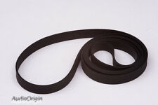 Record player Turntable belt for Fisher MT-6310, MT-6335, MT-6410, MT-730,**