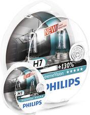 Philips X-treme Vision H7 und H1 +130% PX26d 1297XV 2 St +++DAS SET+++