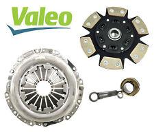 VALEO-STAGE 3 DISC CLUTCH KIT 2004-2013 MAZDA 3 5 2.0L 2.3L 2.5L 4CYL NON-TURBO