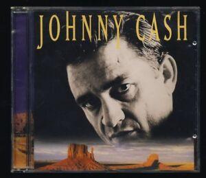 Johnny Cash - Johnny Cash - CD Album - FNM 3355 - Bad Sachsa, Deutschland - Johnny Cash - Johnny Cash - CD Album - FNM 3355 - Bad Sachsa, Deutschland