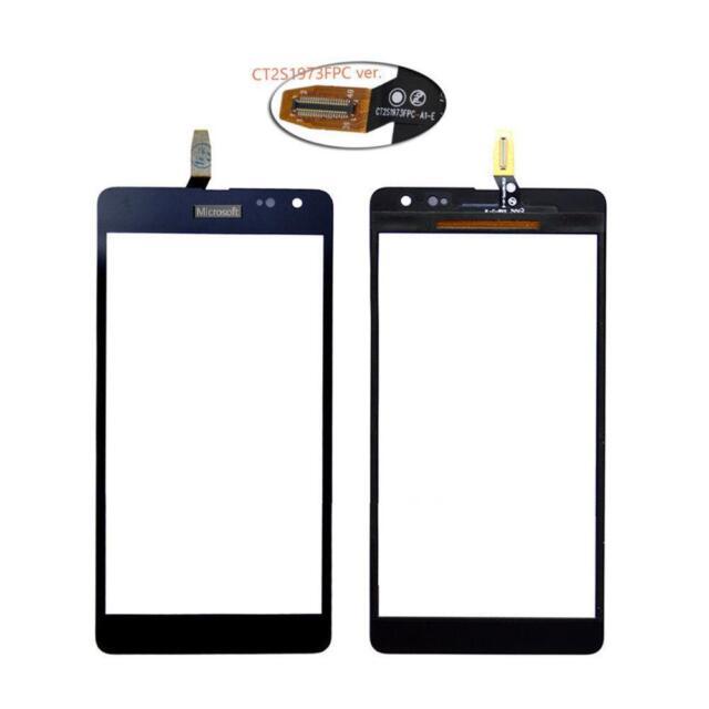 Microsoft NOKIA Lumia 535 N535 Touch Screen Digitizer CT2S1973FPC-A1-E