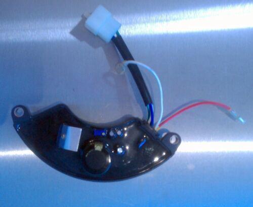 AVR Automatic Voltage Regulator fits Honeywell 389cc 6036 5500 Watt 6037 5500