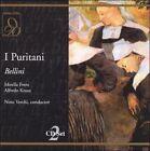 Bellini: I Puritani (CD, Sep-2001, 2 Discs, Opera D'Oro)