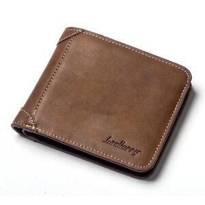 Herren-Portemonnaie-echt-Leder-Rindleder-Geldboerse-Geldbeutel