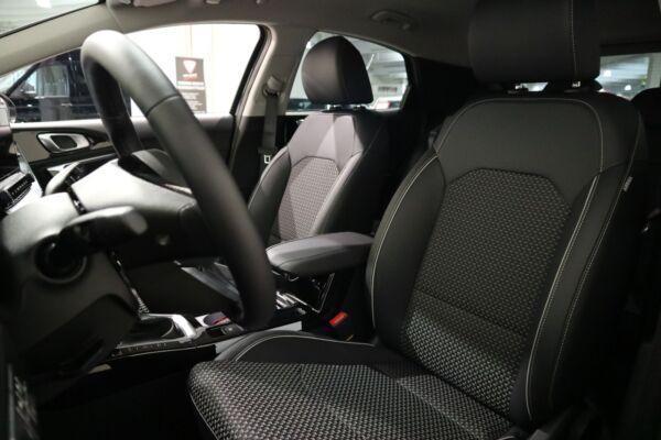 Kia XCeed 1,6 CRDi 136 Comfort DCT - billede 5