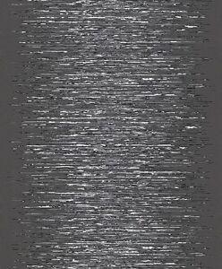 EUR-2-27-qm-Rasch-Vliestapete-413816-Deco-Style-413816-Schwarz-Silber-Metallic