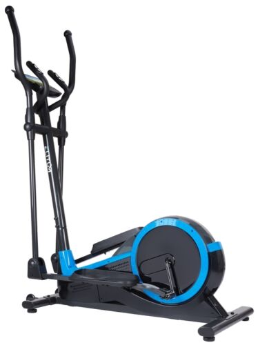 Elliptical Crosstrainer MX700 Nordic Walking Ellipsentrainer Schwungmasse 14,5kg Fitness & Jogging