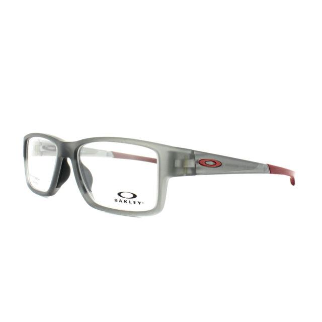 857fb533c5 Oakley 0ox8121 Airdrop MNP Full Rim Rectangular Eyeglasses for ...