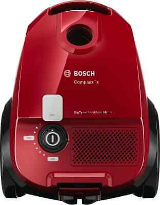 Aspirapolvere Bosch con Sacco 600 Watt Filtro lavabile