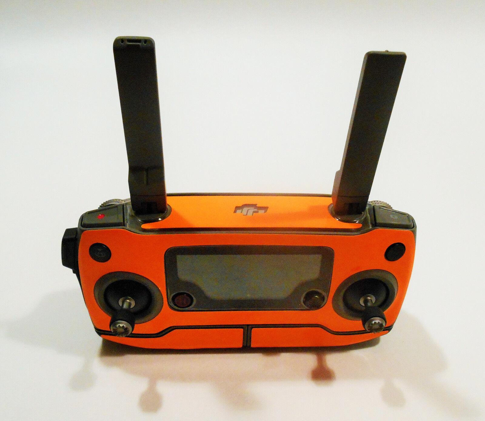 DJI DJI DJI MAVIC 2 PRO ZOOM- SKIN - Neon orange   neon orange - 3-5 Batterien   Drohne 27d504