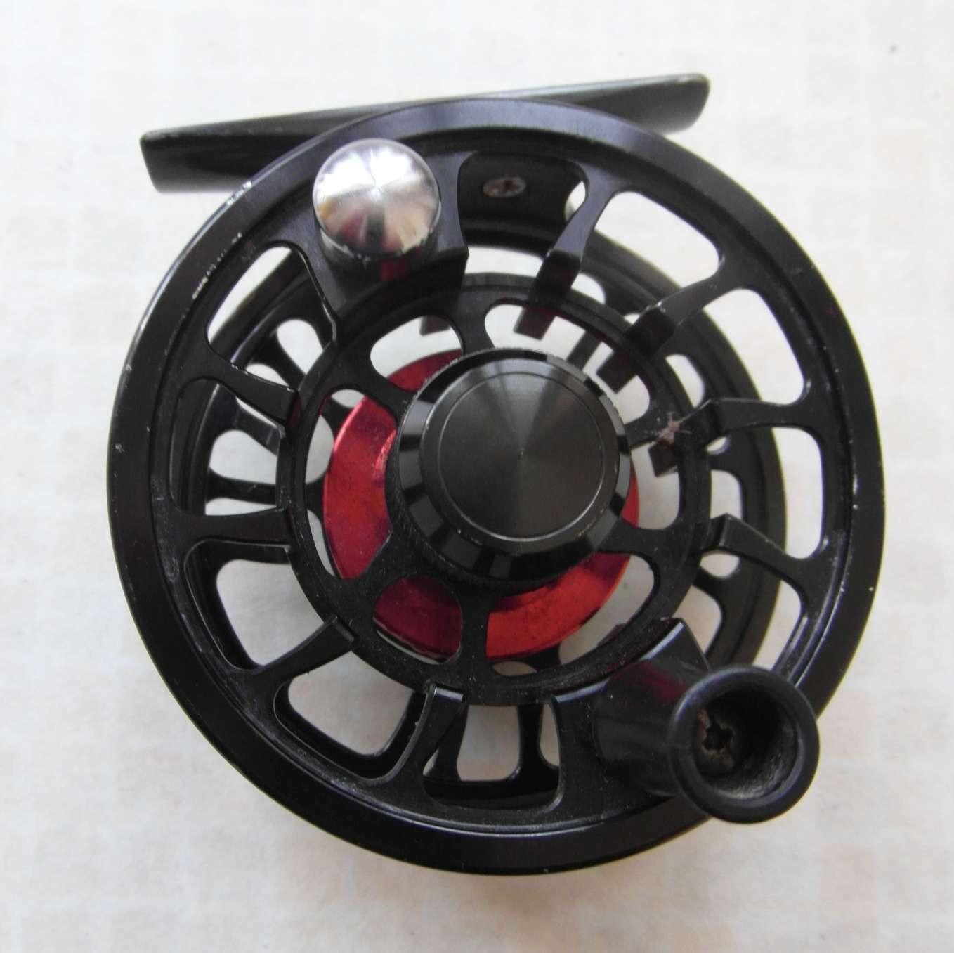 TROUTWATCH SAF 3 4 LINE WEIGHT FLY REEL