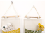 Wall-Door-Hanging-Storage-Bags-Organizer-Toys-Container-Pouch-Pockets-Basket thumbnail 4