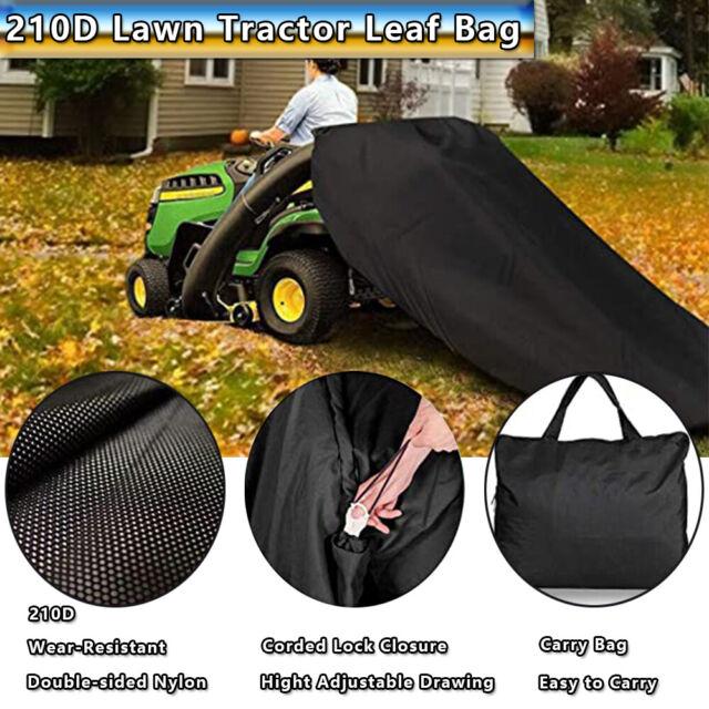 2 Rubber Strap for G26LRV G382SL Lawn Tractors Husqvarna Grass Catcher