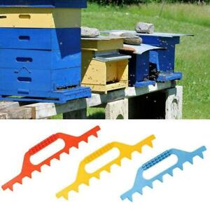 3Sizes-Bee-Hive-Frame-Spcing-Garden-Beekeeper-Tool-Spacer-Beekeeping-Frame-W9Q0