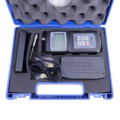 60º Glossmeter Surface Cleaning Gloss Meter Tester GM-06 Vancometer 0.1-200Gu