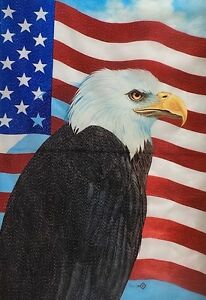 American-Eagle-Standard-Art-House-Flag-by-Toland-907-24-034-x36-034