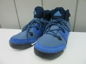 Adidas-Snowpitch-Climawarm-G26575-Trail-Hiking-Insulated-Winter-boots-SIZE-5
