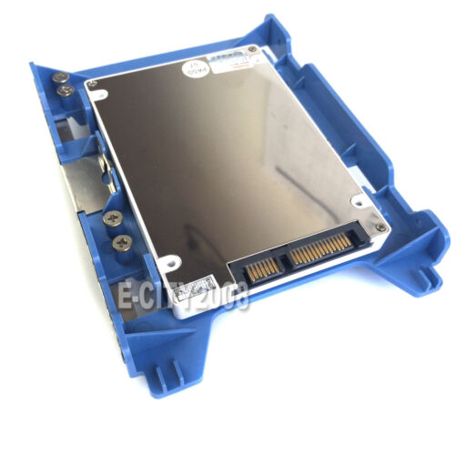 """3.5/"""" to 2.5/"""" SSD Hard Drive Caddy Adapter For Dell Optiplex 790 990 9010 9020"""