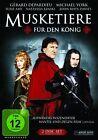 Musketiere für den König (2012)