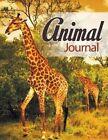 Animal Journal by Speedy Publishing LLC (Paperback / softback, 2015)