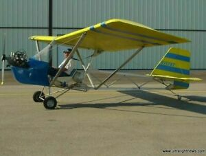 Avions-Avion-de-sport-leger-Construisez-votre-propre-avion