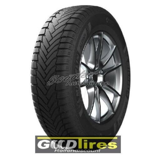 Michelin Alpin 6 205//55 R16 94V Winterreifen ID176017