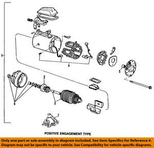 image is loading ford-oem-starter-solenoid-e9tz11450b