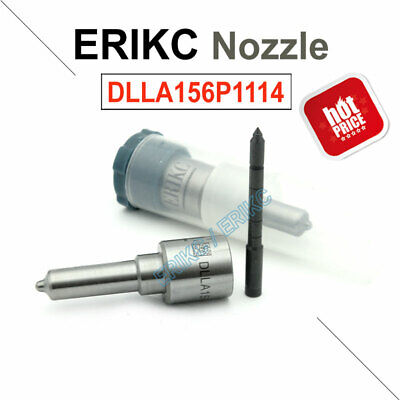 ERIKC BOSCH Injection Nozzle DLLA156P1114 0 433 171 719 FOR HUYNDAI 0445110092