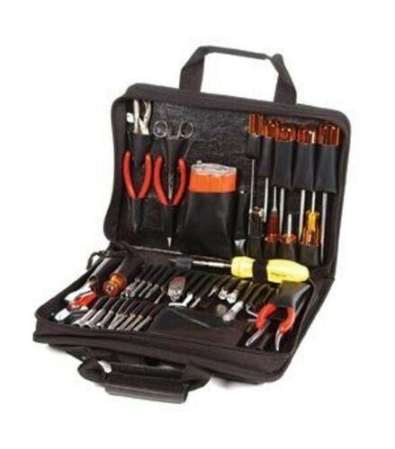 C.H Ellis 83-7009 Z150 Single Zipper Tool Case