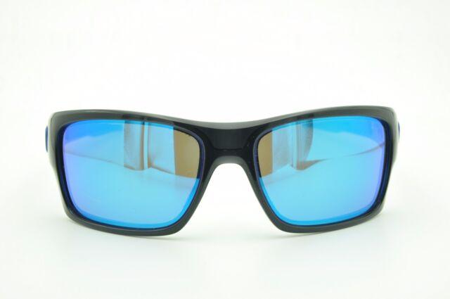 dff2f166f4 Oakley Turbine Oo9263 926305 Black Ink Sunglasses for sale online