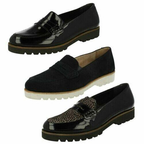 Ladies Remonte  Slip On Style scarpe D0101  consegna gratuita e veloce disponibile