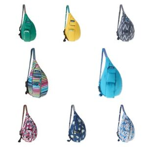 Kavu Women's Mini Rope Sling - Various Sizes and Colors