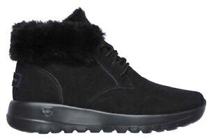 SKECHERS-ON-THE-GO-15506-BBK-scarpe-donna-stivali-stivaletti-sportive-sneakers