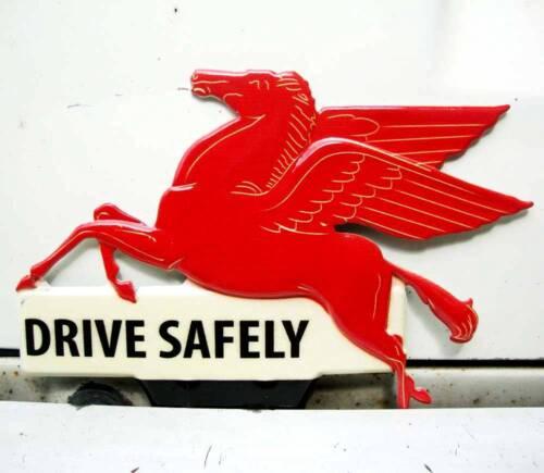 Pegasus Lecteur Safely Licence Topper Mobil Pegasus Huile Hot Rod VW Rat FORD AAC097